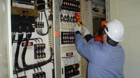 Electrical Work Gallery