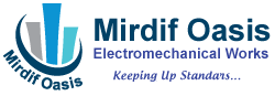 Mirdif Oasis Electromechanical Works LLC
